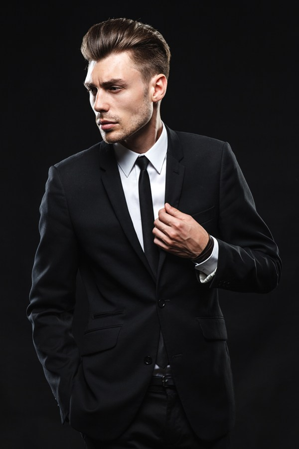 What Suits You - The Guide to Suits Collaration
