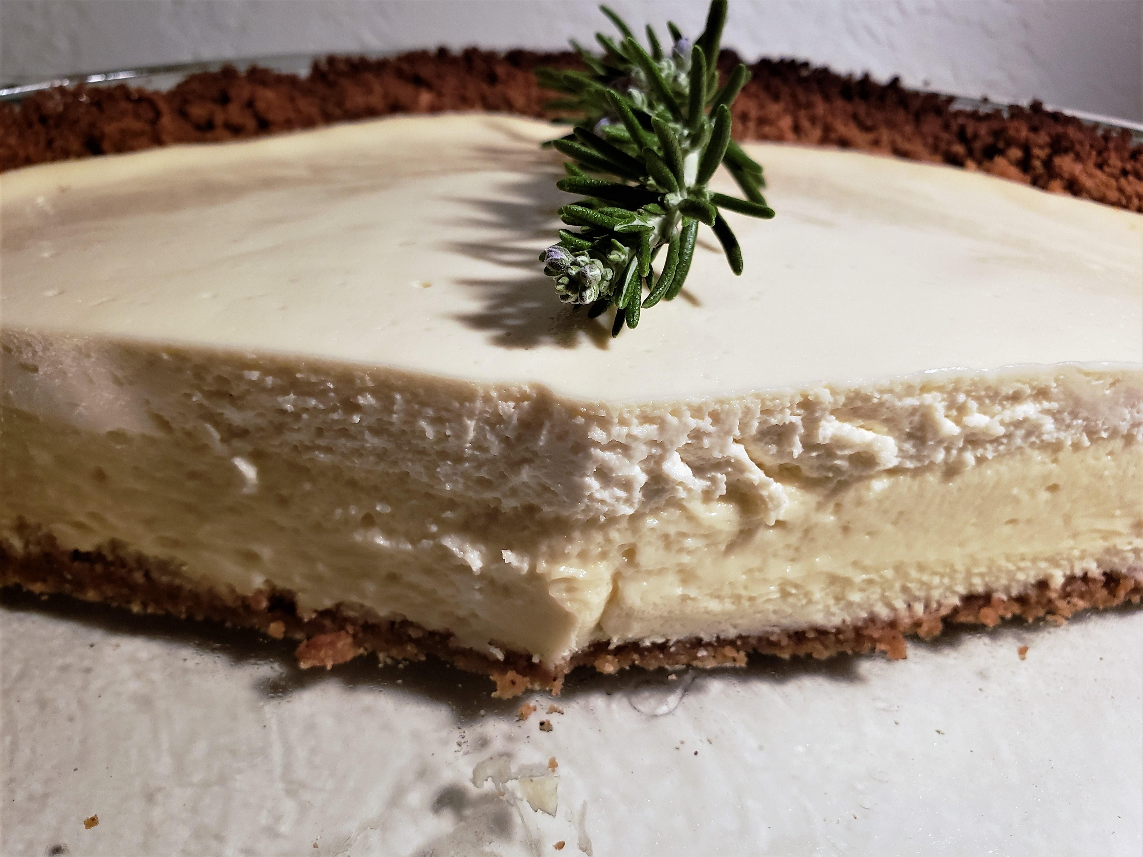 Cheesecake Elegante