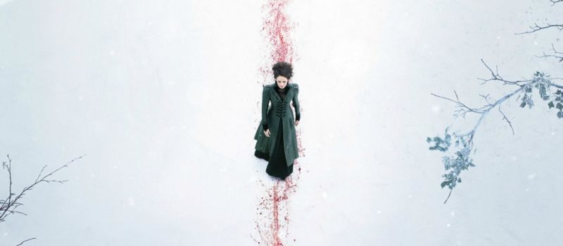Penny Dreadful, una poesia e un'estate disconnessa