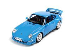 Porsche 993 Carrera RS CS