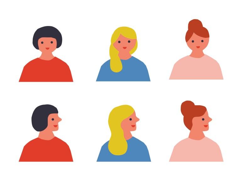 International women's day colleague stories