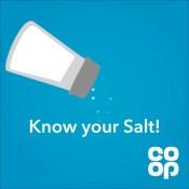 Salt awareness still