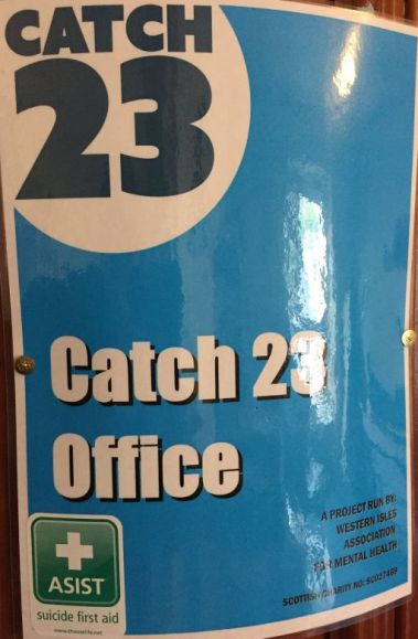 Catch 23 project