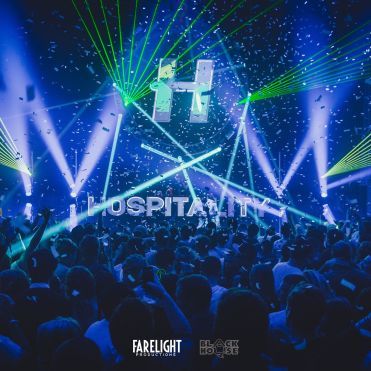 Hospitality Stage 2015