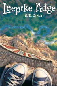 """Cover of """"Leepike Ridge"""""""