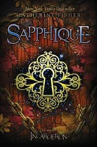 Sapphique by Catherine Fisher
