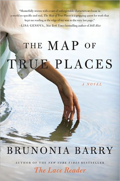 In the Mail: The Map of True Places