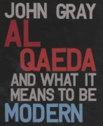 """Cover of """"Al Qaeda and What it Means to b..."""