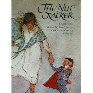 The Nutcracker And the Mouse-King E. T. A. Hoffmann, Lisbeth Zwerger (Illustrator)