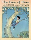 Book Finds: The Tree of Here by Chaim Potok (Tony Auth, illustrator)