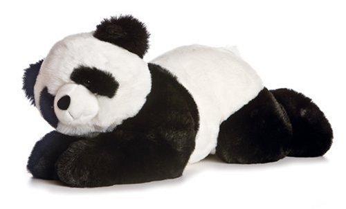 The Panda Theory by Pascal Garnier