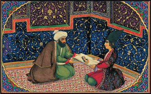 One Thousand and One Nights: A Retelling by Hanan al-Shaykh (Translator),