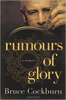 Rumours of Glory Book Cover