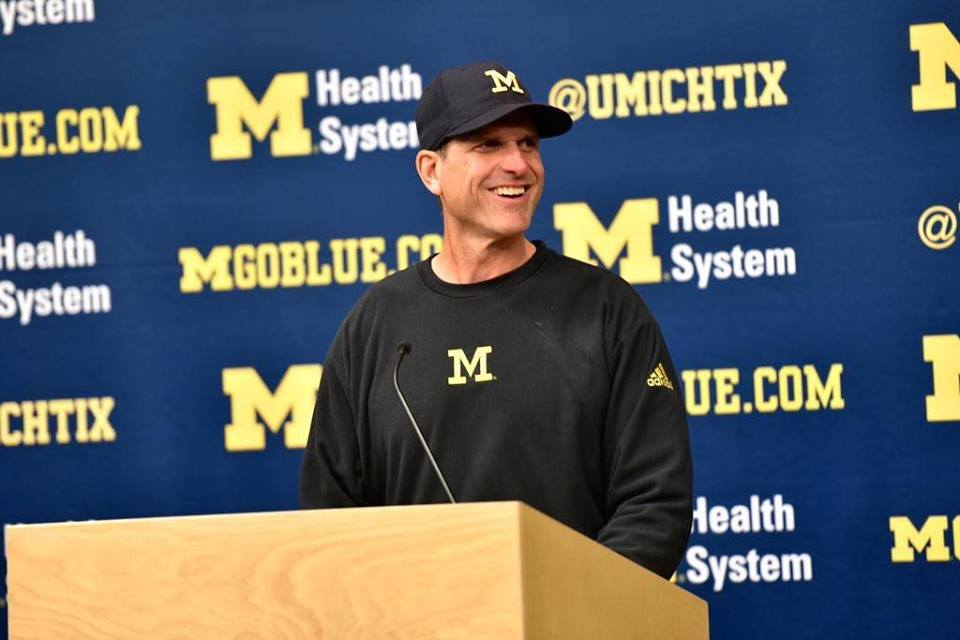 Review: Endzone: The Rise, Fall, and Return of Michigan Football