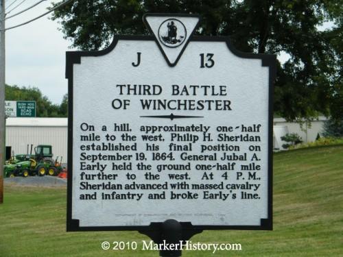 The Last Battle by Scott C. Patchan