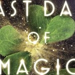 Last Days of Magic cover art