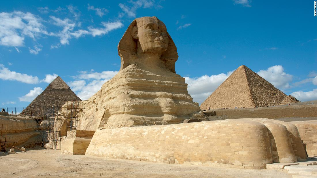 The Sphinx's Secret by Gwenda Bond & Christopher Rowe