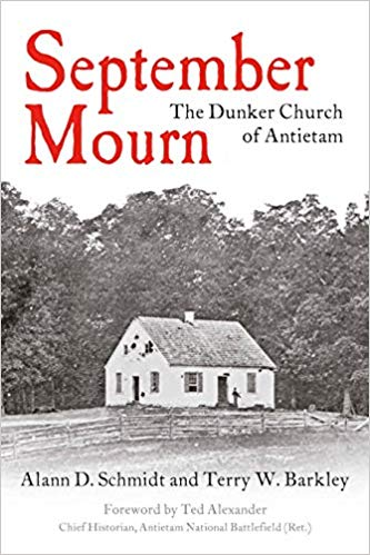 September Mourn by Alann Schmidt and Terry Barkley