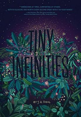 Tiny Infinities Book Cover