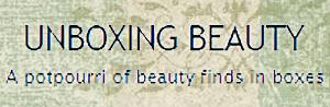 unbox-beauty