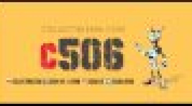 (C506) Review de videojuego: A hat in time