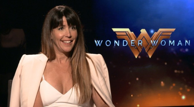 (C506) Patty Jenkins promete que Wonder Woman 2 será muy distinta