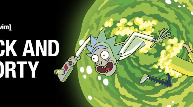 (C506) La dura realidad de la 4ª temporada de Rick and Morty