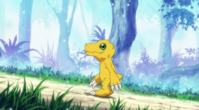 (C506) Digimon Realize anunciado para smartphones