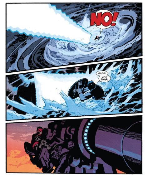 Captain-America-697-page-Steve-gets-frozen