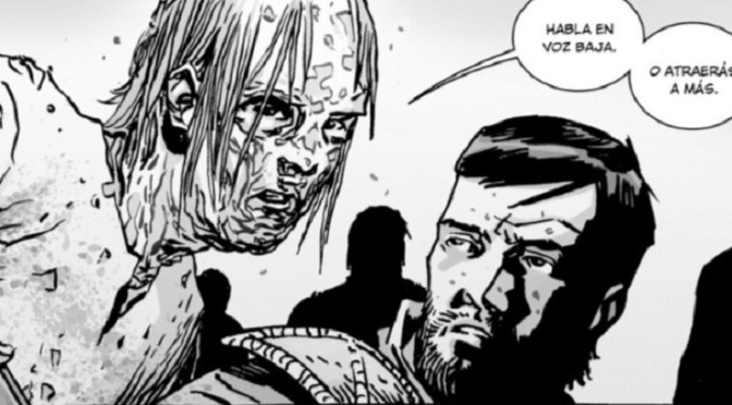 (C506) ¿Por qué The Walking Dead debería saltarse a The Whisperers?
