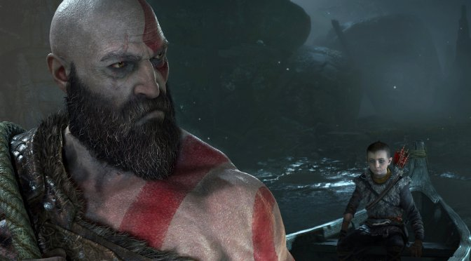 (C506) God of War podria no ser una experiencia tan lineal