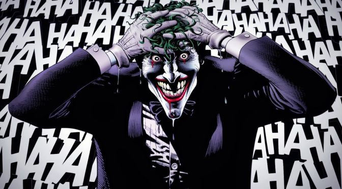 (C506) Doomsday Clock #2 esconde un easter egg de The Killing Joke