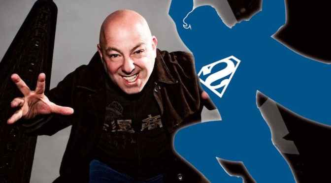 Brian-Michael-Bendis-en-superman