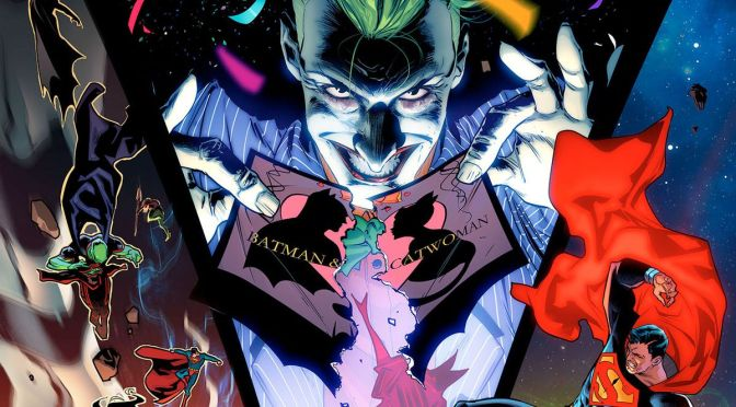 (C506) DC Nation el One-Shot de Batman, Superman y Justice League