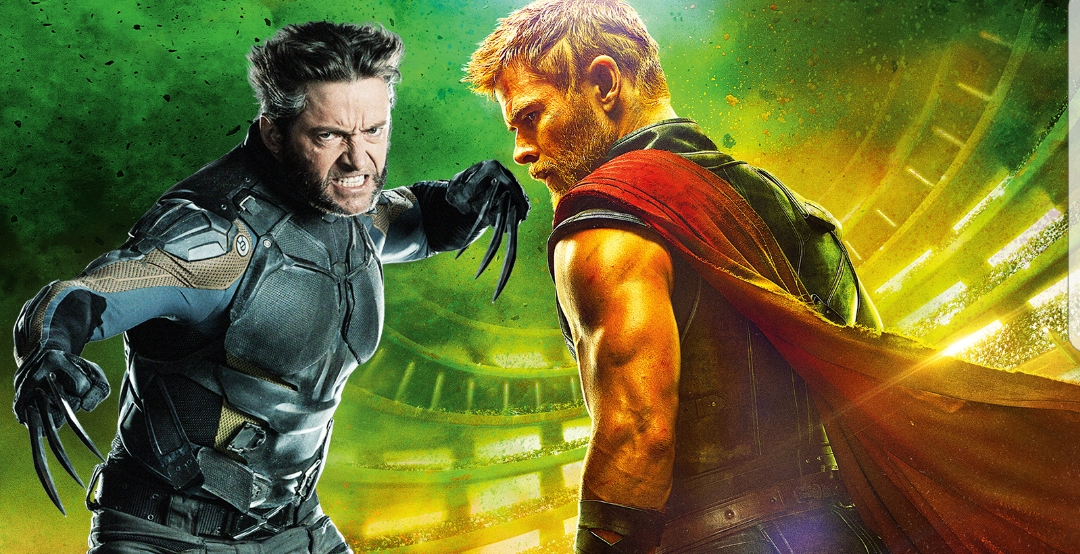 Chris Hemsworth intentará convencer a Hugh Jackman de regresar como Wolverine