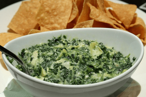 Spinach and Artichoke Dip_2