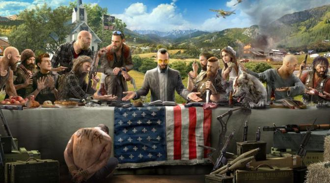 (C506) No creerás todo lo que se viene para Far Cry 5
