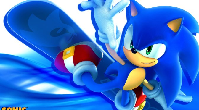 sonic_the_hedgehog_snowboarding_wallpaper_by_sonicthehedgehogbg-d5yhklc