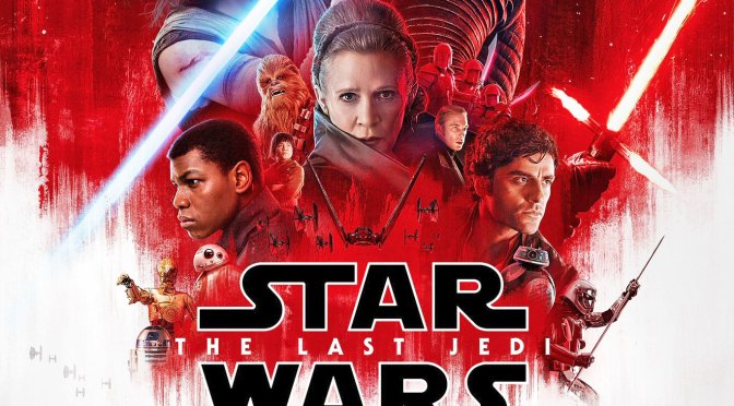 (C506) El comic que adaptará Star Wars: The Last Jedi incluirá material adicional