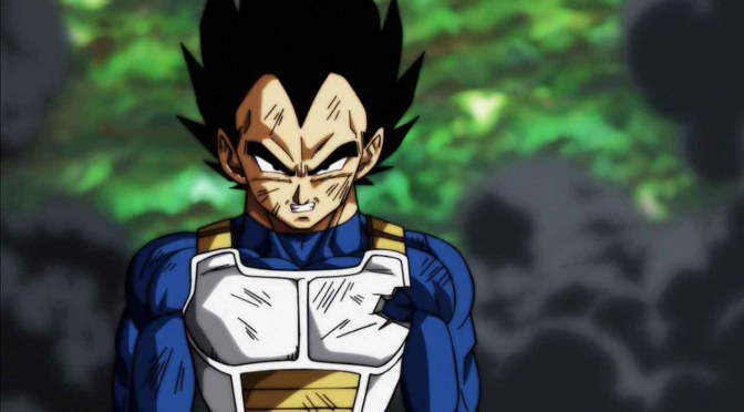 (C506) Dragon Ball Super 128: El destino de Vegeta es revelado