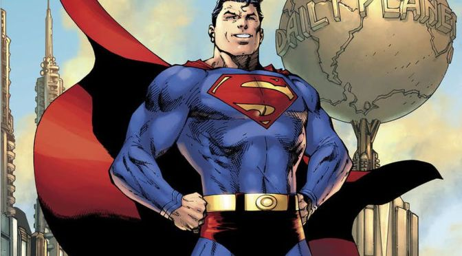 Action Comics #1000 explora la historia de Superman