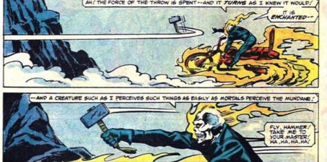 Ghost-Rider-chases-after-Thors-hammer