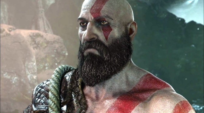 El director de God of War publica un video de reacciones emocionales ante críticas abrumadoramente positivas