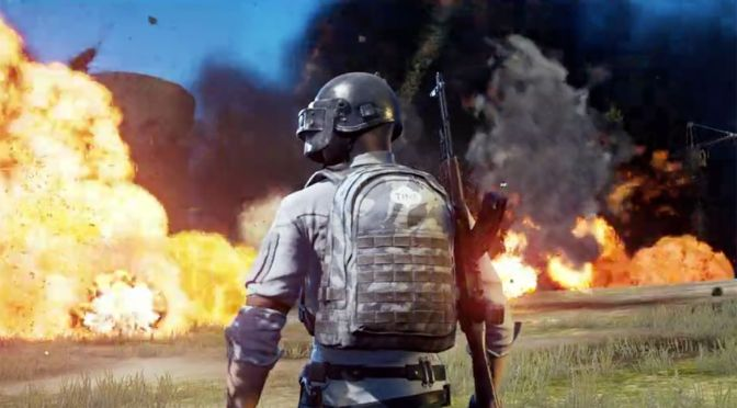Arrestan y multan a hackers de PUBG en China