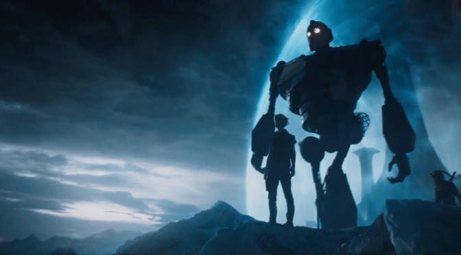 (Review) Ready Player One: ¿Merece tanta alabanza?