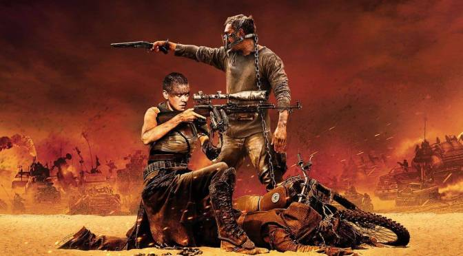 Debido a una disputa legal, la saga de Mad Max podría cancelarse
