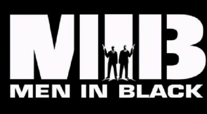Men in Black vuelve, mira su primer poster y actores confirmados