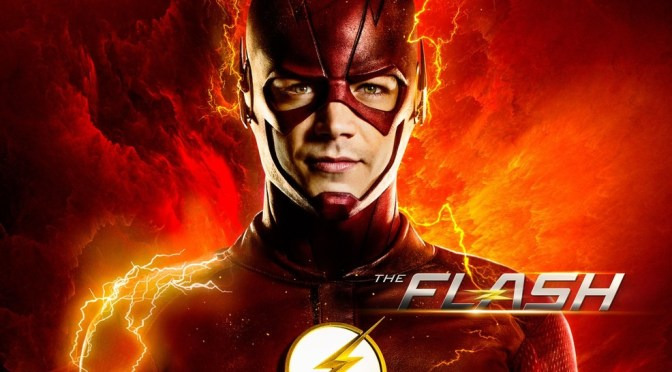 (C506) The Flash termina su cuarta temporada