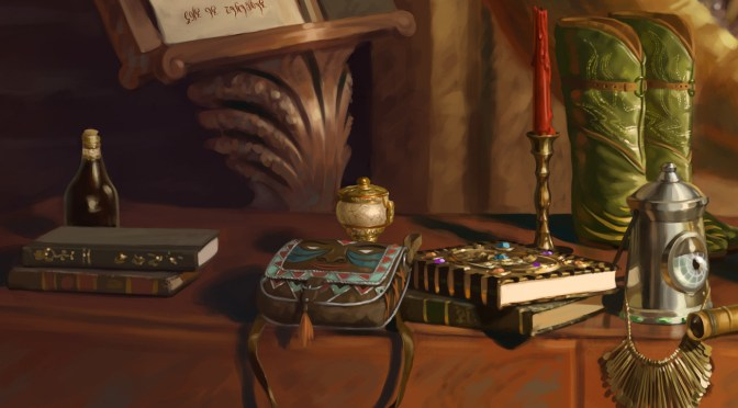 "DUNGEONS AND DRAGONS: Reseña del libro ""Xanathar's Guide to Everything"""