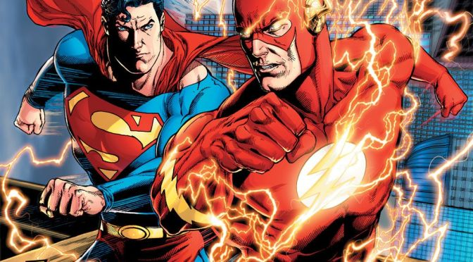 Superman vs The Flash: DC Comics ha confirmado quién es más veloz